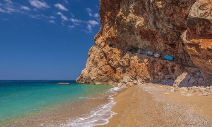 Croatian beach makes world's top 50 untouched beaches list
