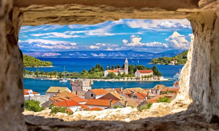 Croatian tourism to be presented via online China-CEEC Expo