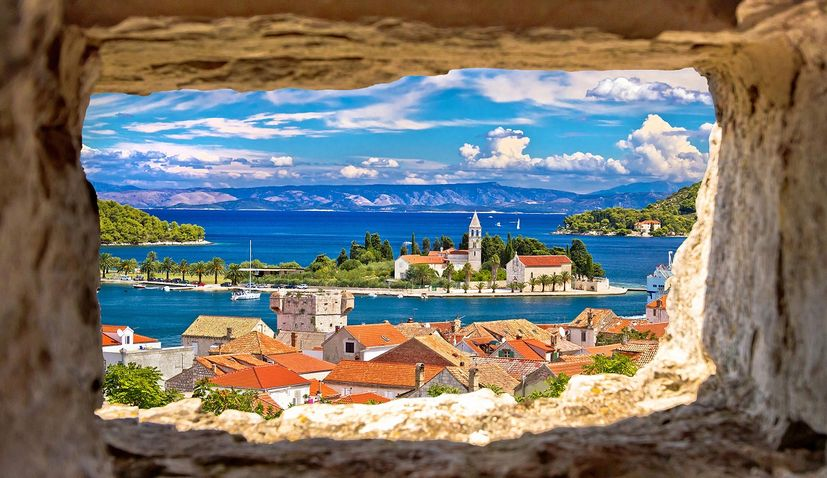Croatian island of Vis nominated for European Film Location of the Year