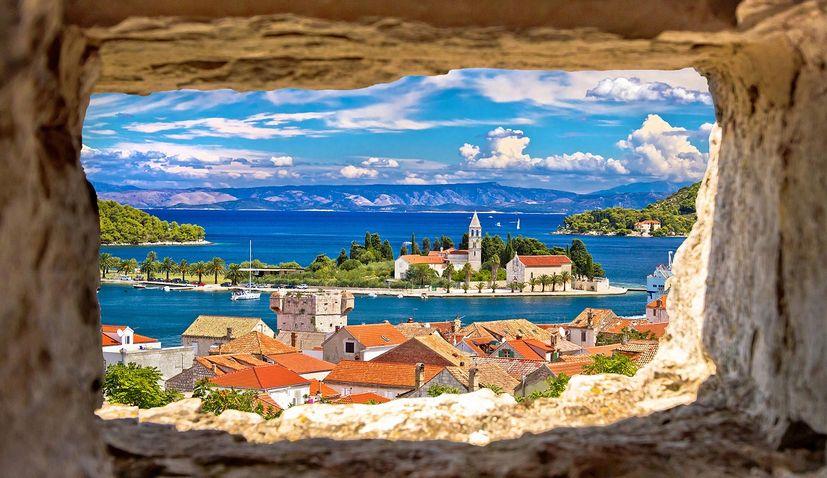 Croatian tourism to be presented via online China-CEEC Expo