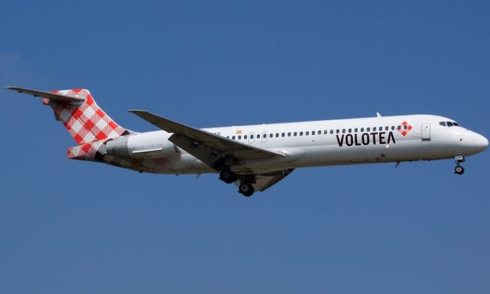 Volotea expands operations in Croatia with new Split, Dubrovnik, Pula & Rijeka services
