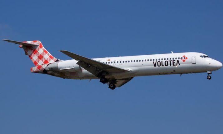 Volotea expands operations in Croatia with new Split, Dubrovnik, Pula & Rijeka services
