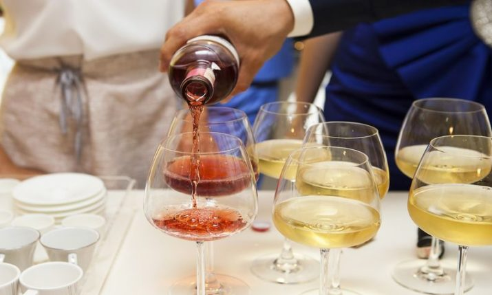 International wine & food festival in Zagreb on 22-23 Nov