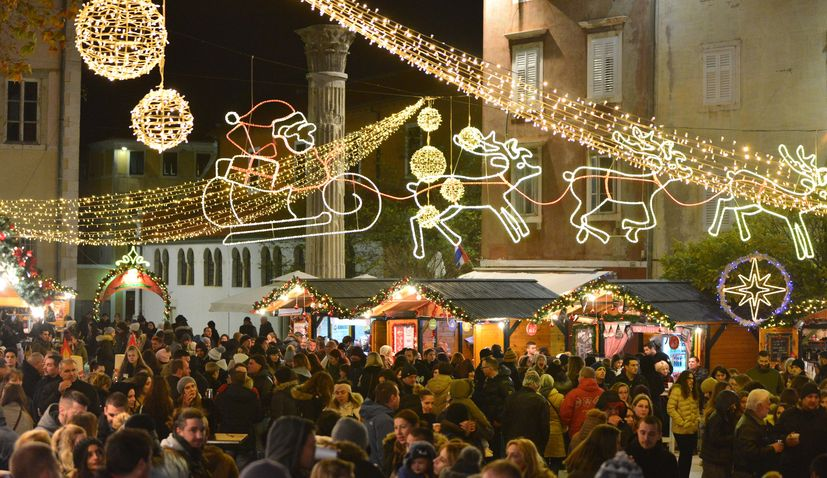 Advent in Zadar to open on 24 November