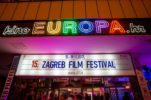 Zagreb Film Festival opens on Sunday in the capital