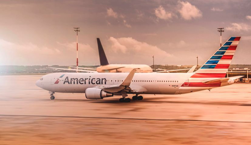 American Airlines seeking Croatian speaking flight attendants