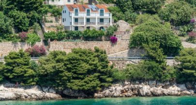 Demand for luxury homes in Croatia in 2018 up 25%