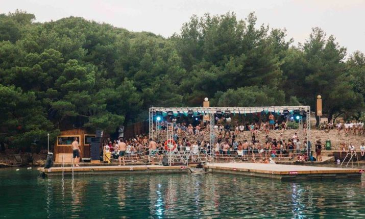 Hospitality On The Beach returns to Croatia & announces first wave line-up