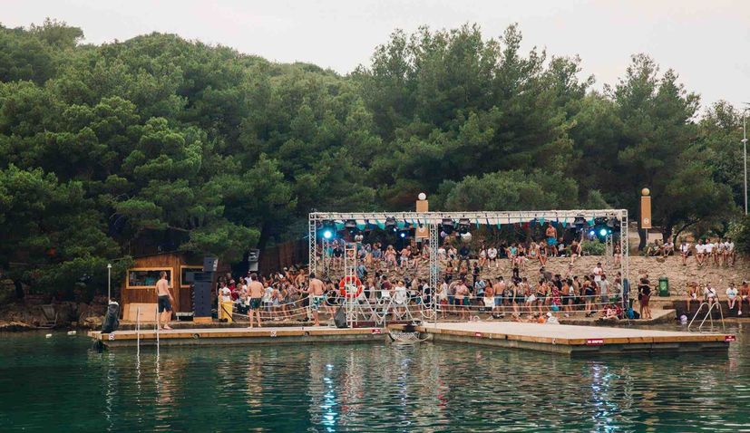 Hospitality On The Beach returns to Croatia & announces first wave line-up