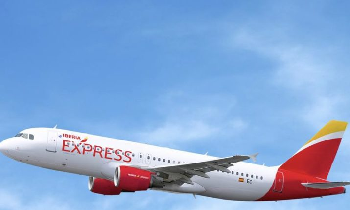 Iberia Express launch first flights between Madrid & Zadar