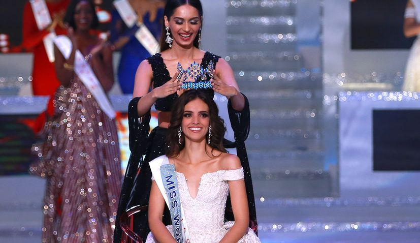 Miss Mexico crowned Miss World 2018, Croatia misses out on top 30