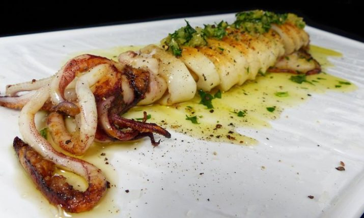 Days of Adriatic Squid opens