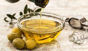 the world's most prestigious olive oil quality contest.