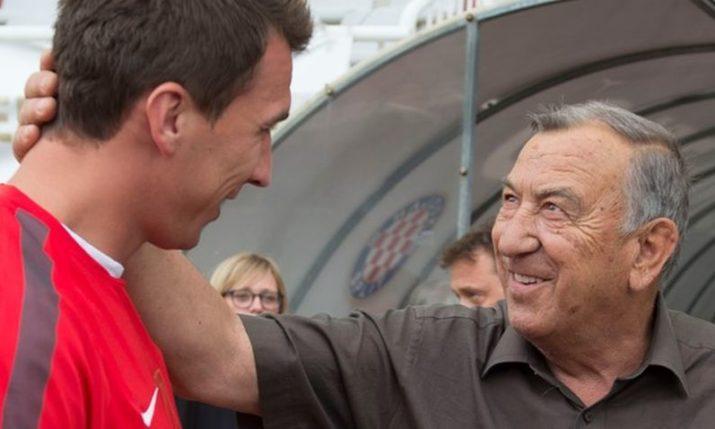 Former Croatian national team coach Stanko Poklepović passes away