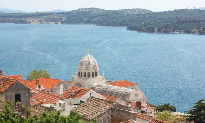 Split-Šibenik-Zadar ferry connection set to return after 120 years