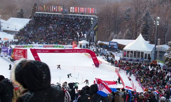 Snow Queen Trophy to take place in Zagreb on 5-6 Jan