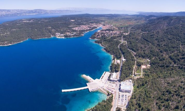 New age for an old town: Stari Grad on its way to becoming Hvar's tourist centre