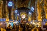 Zagreb police chief thanks foreign police officers for help during Advent