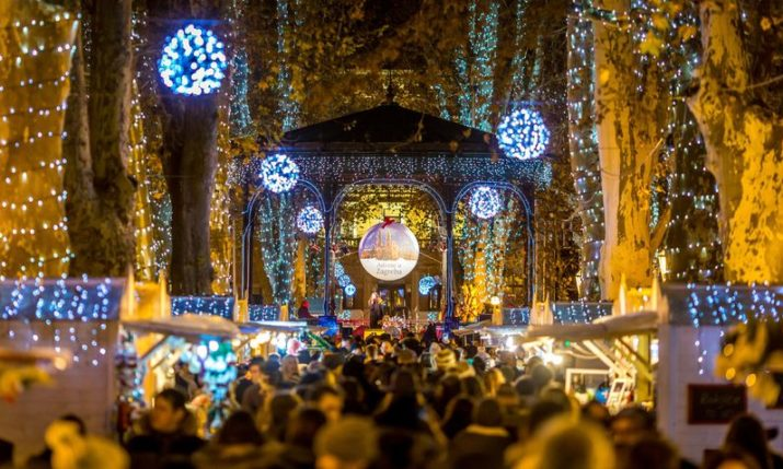 Zagreb Christmas markets a hit among tourists & on Google