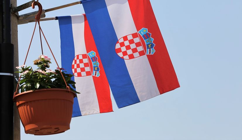 Croatia remembers 1991 referendum when overwhelming majority voted for independence