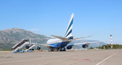 Dubrovnik Airport sets new passenger record