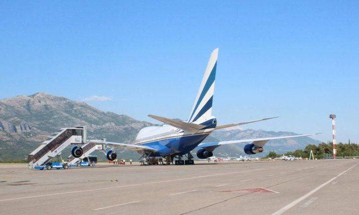 Dubrovnik Airport sets new passenger record