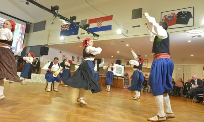 Over 1.8 million kuna awarded to Croatian communities abroad in grants