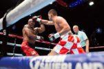 Croatian boxer Filip Hrgović to face former world title challenger in Zagreb on 8 Dec