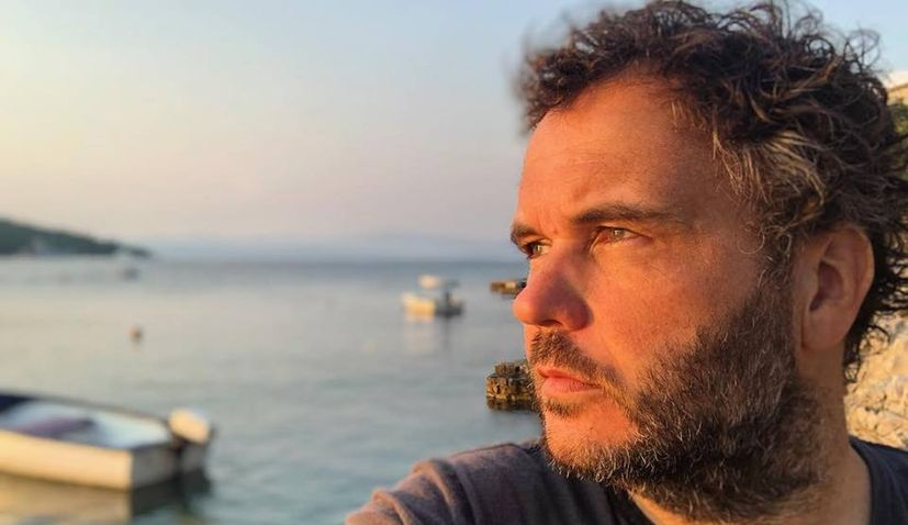 Ian Pooley ahead of Zagreb NYE gig: 'I've played 50 times in Croatia but it's still very charming'