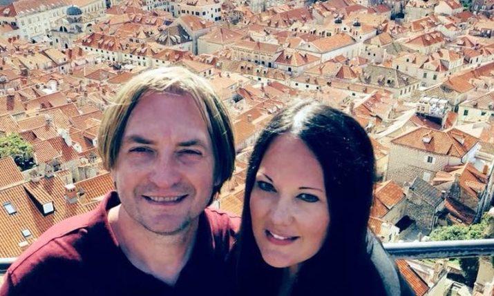 Croatians doing good in communities abroad: Ines & Ivan Kutlesa in America