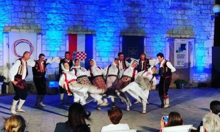Tamburica & Mandolin – in joy together in Kaštel Lukšić