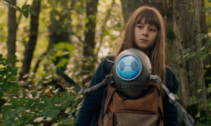 First Croatian Sci-Fi movie for children to open in cinemas