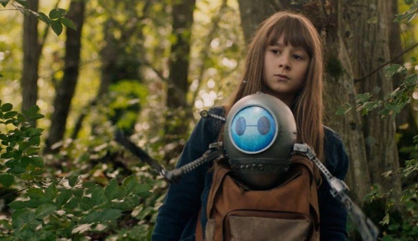 First Croatian sci-fi children's movie scoops award in India