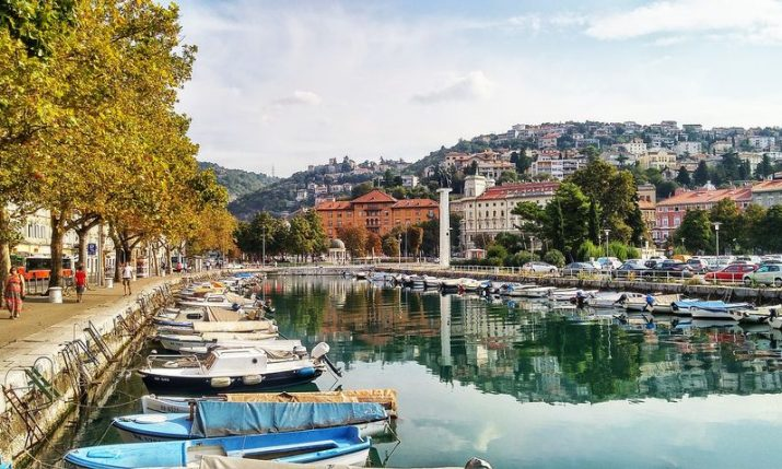 Things to do in Rijeka in 48 hours