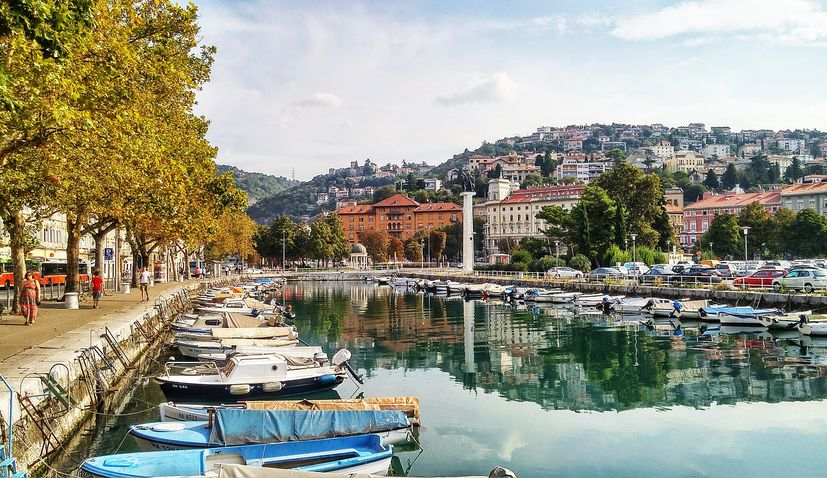 3.6-magnitude earthquake jolts northern Croatian coast on Wednesday