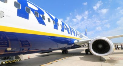 Ryanair announces 11 new Zadar routes for 2020 season