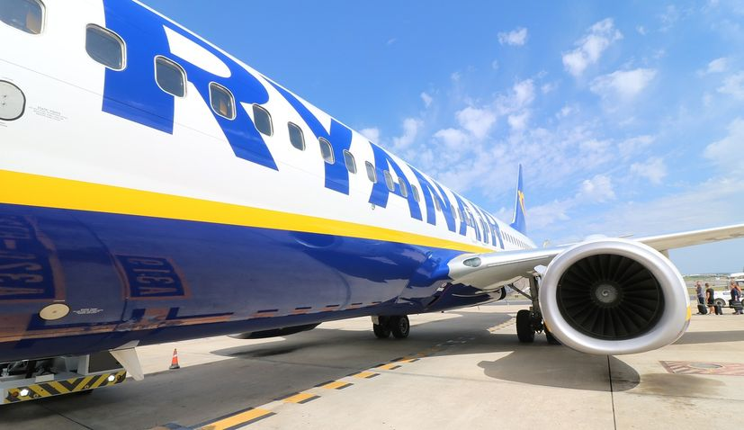 Ryanair announces its eighth new route to Zadar