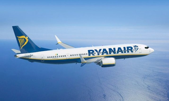 Ryanair launches new flights to Dubrovnik & Split from Dublin
