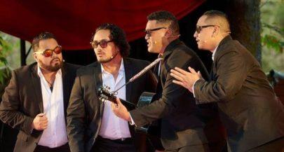 VIDEO: Kiwi Tongan & Samoan band The Shades singing in Croatian