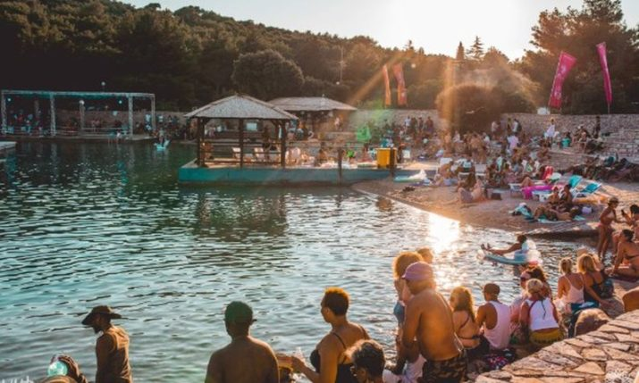SuncéBeat Festival Croatia announces second wave lineup for 10th anniversary edition