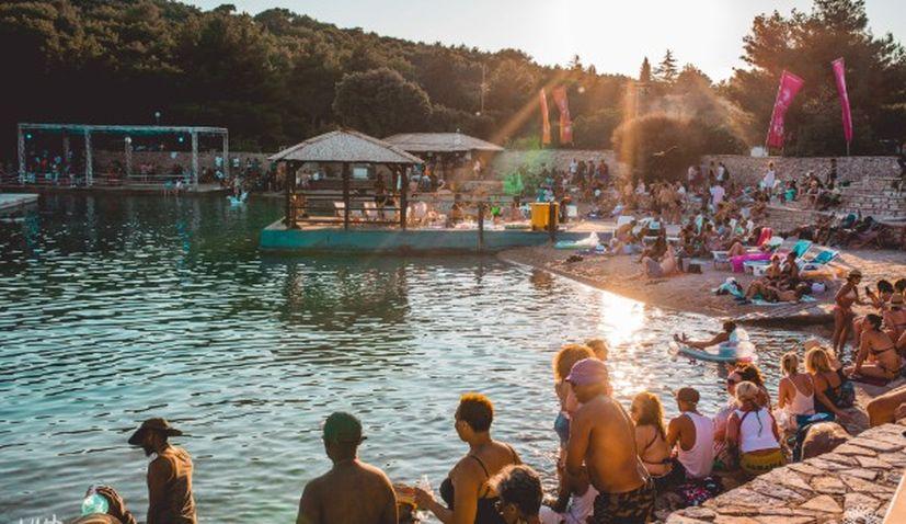 SuncéBeat Festival Croatia announces second wave lineup for 10th anniversary edition