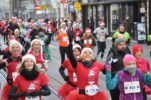 2,800 runners from 29 countries to take part in Zagreb Advent Run