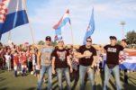 Zaprešić Boys release latest music video shot in Australia & NZ