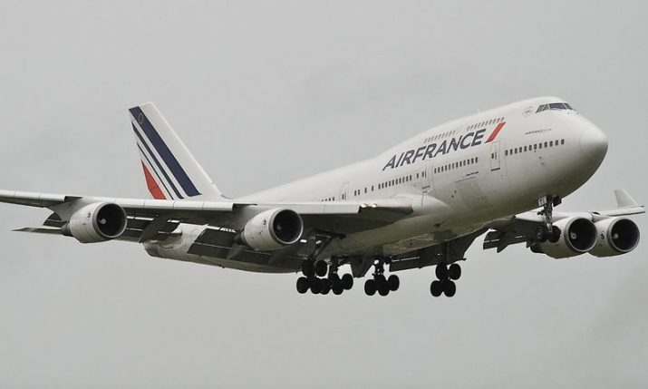 Croatia flight news: Air France to operate Paris – Zagreb five times weekly in November