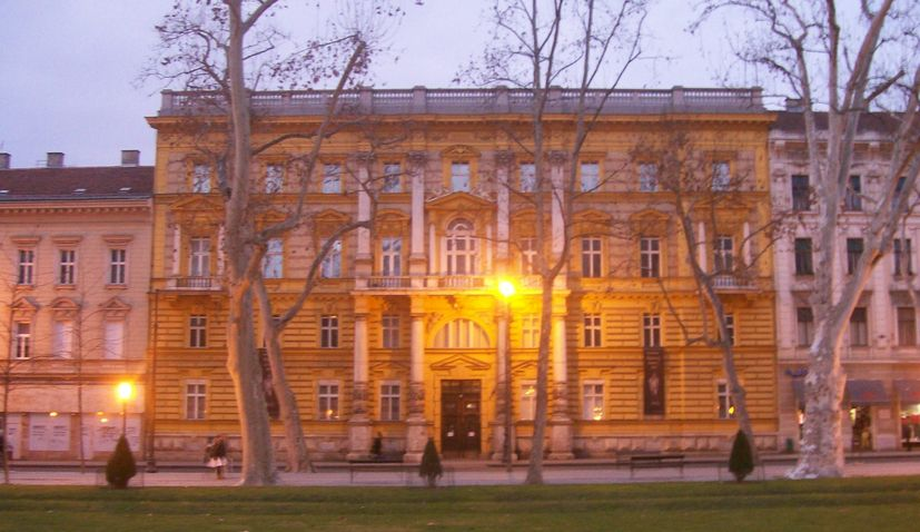 Zagreb's Archaeological Museum to stage exhibition on Count Laval Nugent in Dublin