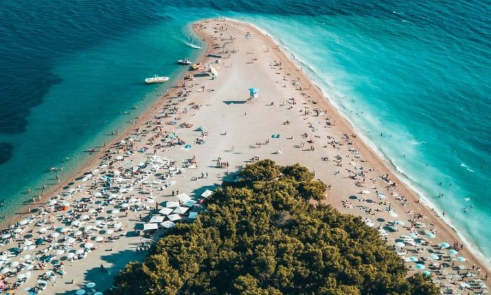 Record 19.7 million tourists visit Croatia in 2018
