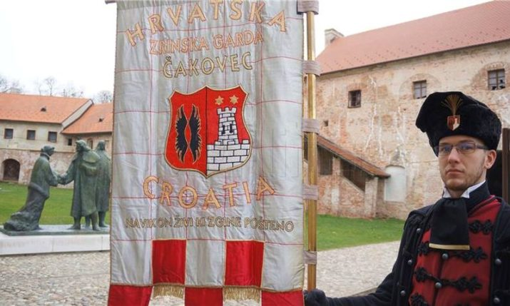 Međimurje celebrating 100th anniversary of reintegration into Croatia