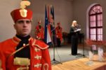 27th anniversary of the international recognition of Croatia marked
