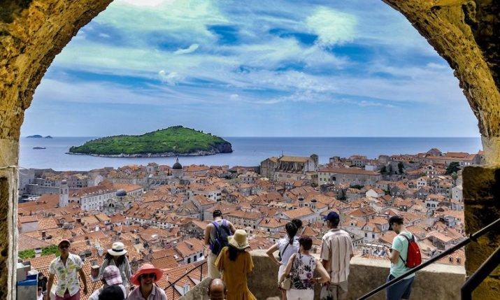 Croatia ranked world's 22nd safest country