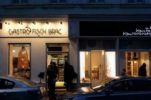 PHOTOS: Croatian fish shop opens up in the heart of Vienna